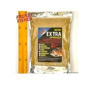 Прикормка FF Екстра (мед) 2 кг