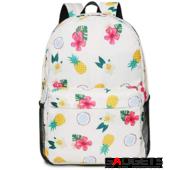 Міський рюкзак Travelty Hawaiian Pineapple Daypack Білий (TR - DP - TRP) Білий