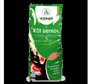 Корм для коропа КОI Senior 4 кг