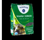 Корм для осетрових JESETER Junior 0,5 кг