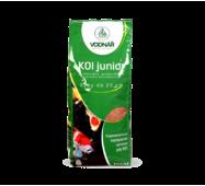 Корм для коропа КОІ Junior 4 кг