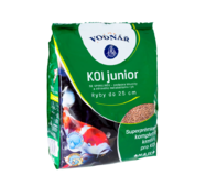 Корм для коропа КОI Junior 0,5 кг