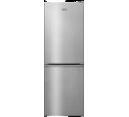 Двокамерний холодильник KERNAU KFRC 17153 IX
