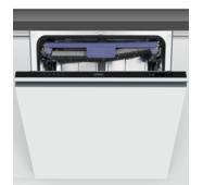 Встраиваемая посудомоечная машина KERNAU  KDI 6872