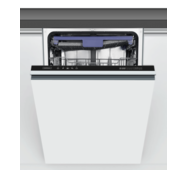 Вбудовувана посудомийна машина KERNAU  KDI 4872