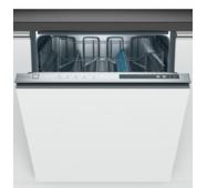 Вбудовувана посудомийна машина KERNAU  KDI 6541