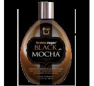 Крем для загара в солярии шоколадными бронзантами BLACK MOCHA 200X