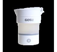 Електрочайник дорожній GOTIE GCT - 600b