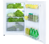 Однокамерний холодильник KERNAU KFR 08251 W