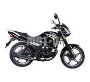 Дорожній мотоцикл Musstang Region MT150