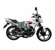Дорожній мотоцикл Musstang Region MT200