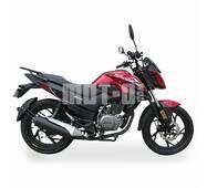 Дорожній мотоцикл Shineray DS200