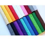 """Набір китайського м'якого фетру Pugovichok """"Основний"""" 20 кольорів для рукоділля та творчості (7163)"""