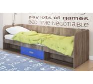 Детская кровать Маджестик с ящиками