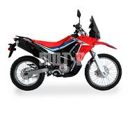 Мотоцикл KOVI FCS 250