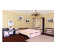 спальня (св.венге) Ким