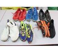 Секонд хенд, Обувь Микс взр спорт большие размеры 1с