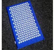Массажный коврик Аппликатор Кузнецова 40х65 Ультрамарин