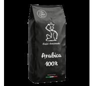 Кава в зернах Caffe Corcovado Arabika 1 кг