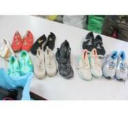 Секонд хенд, Обувь Микс подростковая спорт экстра,1с