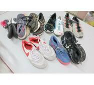Секонд хенд, Обувь Микс подростковая спорт 1,2с