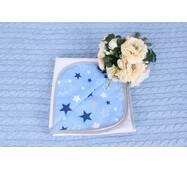 Непромокальна пелюшка Сині зірки
