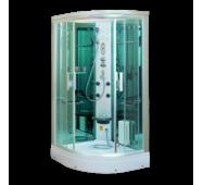 Гідромасажний бокс CRW  AE - 005 з парогенератором  950х950х2200