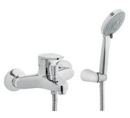 Змішувач для ванни Invena Merida Exe BW - 03-001
