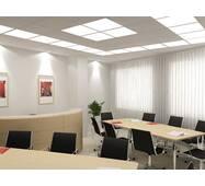 Підвісна стеля Армстронг для офісних приміщень