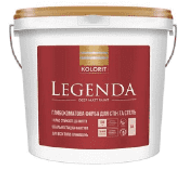 Kolorit Legenda 9 л.