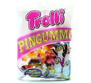 Цукерки жувальні Пінгуммі 1000г Trolli пакет (1/6)