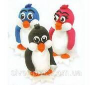 """Набір """"Пінгвіни"""" (1*21)"""