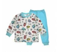 Пижама для мальчика  TM Merry Bee