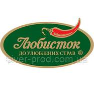 """Имбирь молотый """"Любисток"""" 1кг (1/4) &"""