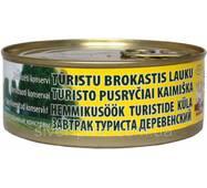 Завтрак туриста по-селянські 240г Brasla ключ же/бы (1/48) &