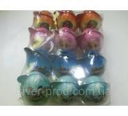 Mini Egg Яйцо 30г*12 (аналог Kinder Joy)