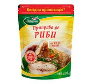 """Приправа к рыбе """"Любисток"""" 150г БОЛЬШАЯ УП. (1/25)"""