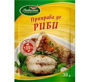 "Приправа до риби ""Любисток""30г (1*5/100)"