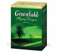 """Чай """"Грінфілд"""" 100г Зелений Жасмин Jasmine Dream (1/14) 06277"""
