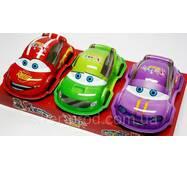 Lucky Car Машина 40г*3 (аналог Kinder Joy)