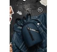 Рюкзак Sambag Mane SET темно-синій