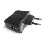 USB зарядный блок для GPS/GPRS/GSM трекеров 5V, 500mA