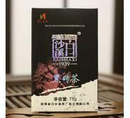 Черный китайский чай Baishaxi, 75 г