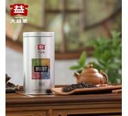 Чай Шу Пуэр Мэнхай Да И, рассыпной 1401, 2014 года, 80 г