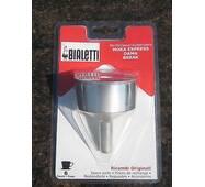 Воронка Bialetti Funnel к гейзерной кофеварке на 6 чашек (300 мл)