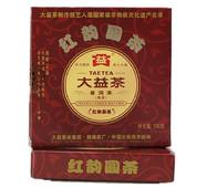 Чай Шу Пуэр Мэнхай Да И Красная Мелодия, 201, 2012 года, 100 г