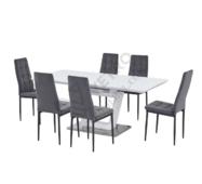 Стол обеденный TMM-51-1