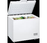 Морозильный ларь KERNAU KFCF 2501.1 EW