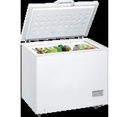 Морозильный ларь KERNAU KFCF 2611.1 EW