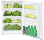 Холодильник KERNAU KFR 08253 W